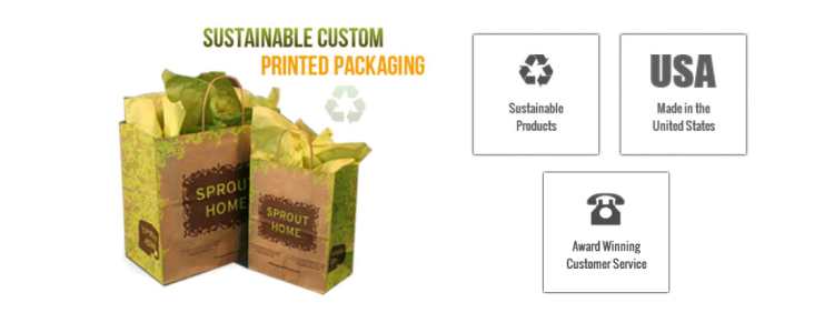 Custom Printed Packaging