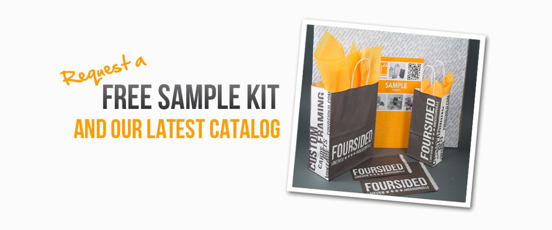 Free Catalog and Sample Kit