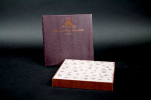 custom printed boxes RHMIG CHOCOLATES BOX