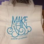 Howard Packaging Sponsors Show of Hands Chicago