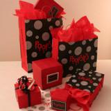 Howard Packaging Custom Paper Bags