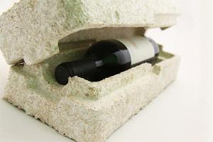Ecovative's® Mushroom Packaging