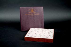 custom printed boxes RHMIG CHOCOLATES BOX