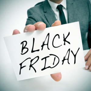 How to Make Your Business Stand Out on Black Friday and Small Business Saturday