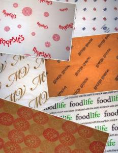 top packaging styles